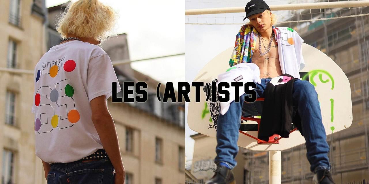 LES(ART)ISTS
