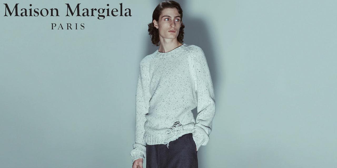 Maison Margiela(メゾンマルジェラ)